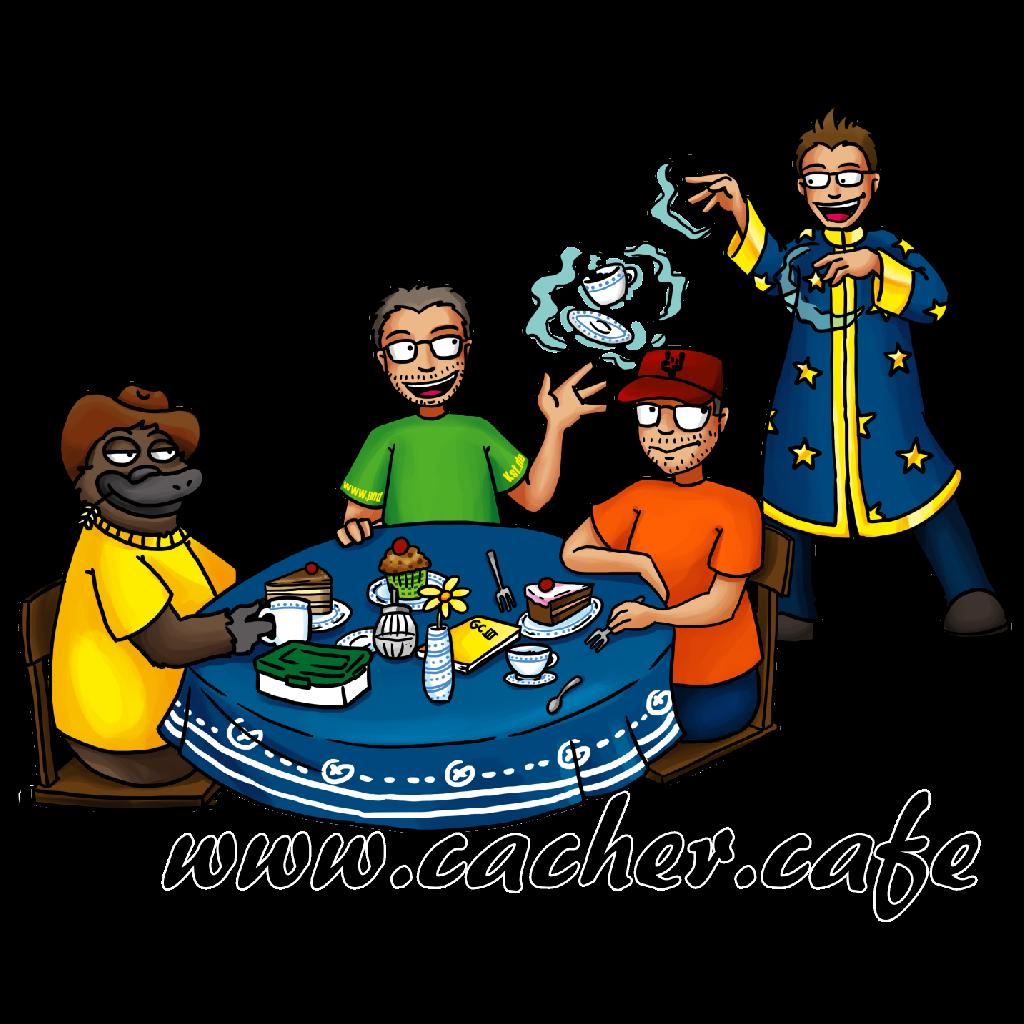 Cacher.Café-Logo